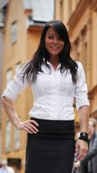 Sabina Dufberg