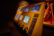Törnrosa Rum 2 Videobänk med 8 olika uppsättningar av Törnrosa