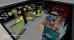 Törnrosa Rum 2 3D-skiss