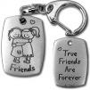 Friends - nyckelring