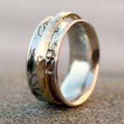 Spinning ring - Jenny