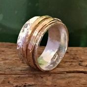 Spinning ring - Nova