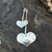 Joline - Hamrade hjärtan med lätt oxidering