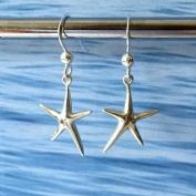 Örhängen - Sjöstjärnor