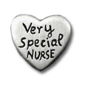 Till en sjuksköterska, Very special nurse