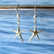 Örhängen - Sjöstjärnor (ett par kvar)