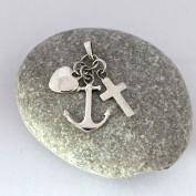 Tro, Hopp & Kärlek - Silverhänge