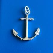 Snyggt och stilrent ankare - Silverhänge 3,5 cm