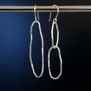 Ninja - Skönt designade örhängen