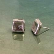 Tuva - Silverörhängen