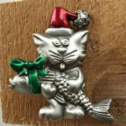 Kattens bästa julklapp