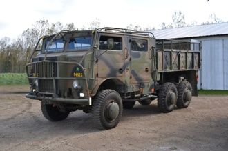 Volvo TVC m/42