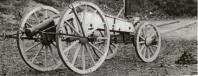 2-pundig kanon m/1773, m/von Siegroth