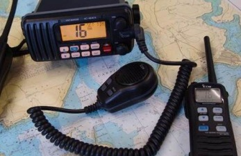 VHF/SRC