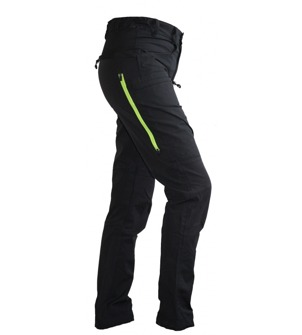 Stretch pants LADY Black