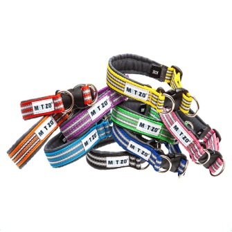 Metizo - Fast halsband