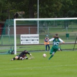 daniel johansson rullar in 1-0