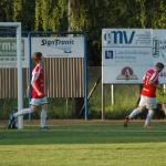 Jonathan Jonsson har gjort sitt första mål i A-laget