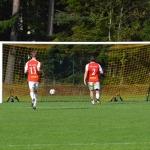 3-1 i slutet av matchen