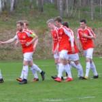 1-0 genom Fredrik Nilsson