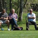 Mycket fotbollskunskap samlat på en bild