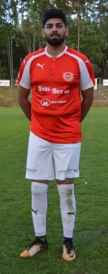 Hassan Ashraf