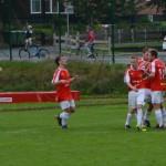 robin waern grattas för kvitteringsbollen 1-1