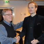 Årets Mål gjordes av Fredrik Nilsson