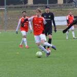 Emil Holmgren snurrar runt med Brämhultsförsvarade