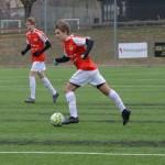 Theo Jonsson på språng