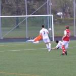 Mååål! 0-1