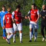 Michel Chamoun grattas för 1-0