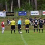 presentation av spelarna