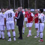 Magnus Appelberg domaransvarig på smålandsfotbollförbund