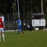 15-årige adam bustos spikar fast slutresultatet till 6-0