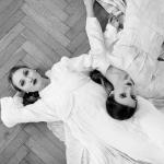 foto: Maja Johansson, modell: Kajsa Gustafsson & Matilda Volmerdal