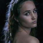 foto: Olivia Markström, modell: Nathalie Lunqvist