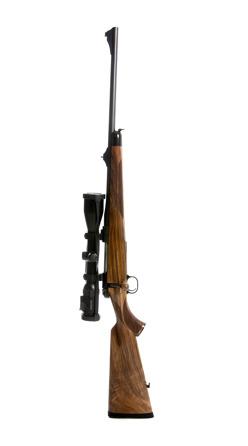 Jakt & vapen gevär