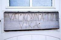 Vision behandlingshem Vika