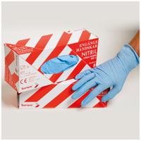 Maxipac produktfoto plasthandskar