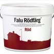 Falu Rödfärg - Falu Rödfärg - Röd 10L