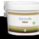 Eco Proffs Vägg Vit - Eco Proffs Vägg 10 L