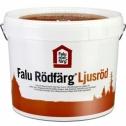 Falu Rödfärg - Falu Rödfärg - Ljusröd 10L