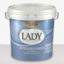 LADY Interior Finish 40 - LADY Interior 40 Bruten 2,7L