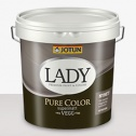 LADY Pure Color - LADY Pure Color 9L - Valfri kulkör