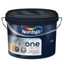 Nordsjö One Supertech - Nordsjö One Supertech 1L - Tillblandad