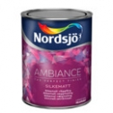 Ambiance Silkematt - Ambiance Silkematt 2,5L - Valfri kulör