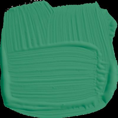 Verdigris Green W50 - Estate Emulsion 2 glans -Vägg- och takfärg 2,5L