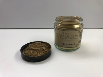 MEDELGULD Rich - MEDELGULD RICH 120ml