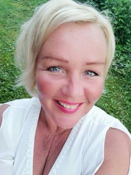 Anna-Lena Nygren